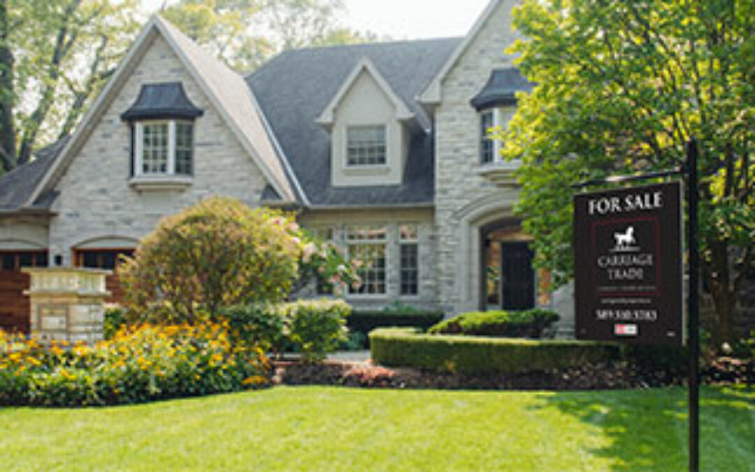 Royal LePage Forecasts Healthy Price Appreciation for Luxury Real Estate in the Greater Toronto Area, Greater Montreal Area and Ottawa